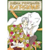 Księga Przyjaciół Natsume - 4 Shoujo Studio JG
