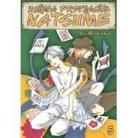 Księga Przyjaciół Natsume - 5 Shoujo Studio JG