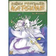 Księga Przyjaciół Natsume - 10 Shoujo Studio JG