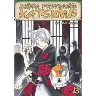 Księga Przyjaciół Natsume - 13