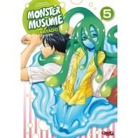 Monster Musume - 5