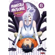Monster Musume - 6