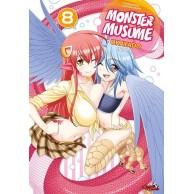 Monster Musume - 8
