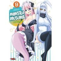 Monster Musume - 9