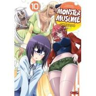 Monster Musume - 10