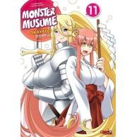 Monster Musume - 11