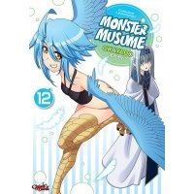 Monster Musume - 12
