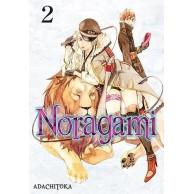 Noragami - 2