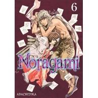 Noragami - 6