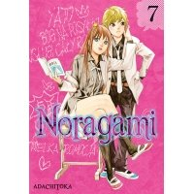 Noragami - 7