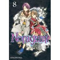 Noragami - 8