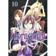 Noragami - 10