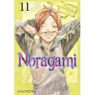 Noragami - 11
