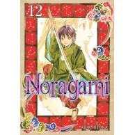 Noragami - 12