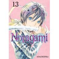 Noragami - 13