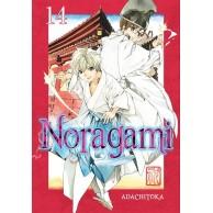 Noragami - 14