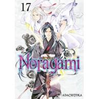 Noragami - 17