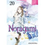 Noragami - 20