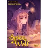 Spice & Wolf - 7