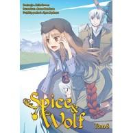 Spice & Wolf - 8