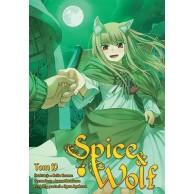 Spice & Wolf - 10
