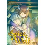 Spice & Wolf - 13