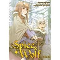 Spice & Wolf - 15