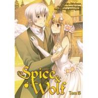 Spice & Wolf - 16