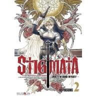Stigmata - 2