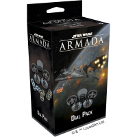 Star Wars Armada: Dial Pack Star Wars: Armada PL/ENG Fantasy Flight Games