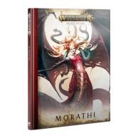 Broken Realms: Morathi Pozostale Games Workshop