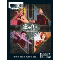 Unmatched: Buffy the Vampire Slayer