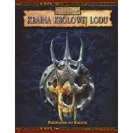 Warhammer FRP - Kraina Królowej Lodu + duża mapa krainy Kislev