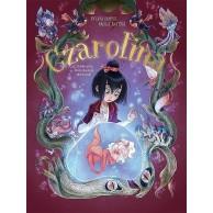 Czarolina - 2 - Dziewczynka, która kochała zwierzołaki Komiksy dla dzieci i młodzieży Egmont