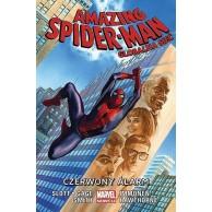 Amazing Spider-Man: Globalna sieć - 9 - Czerwony alarm