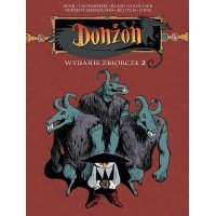 Donżon - wyd. zbiorcze 2