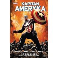 Kapitan Ameryka - 4 - Człowiek, który kupił Amerykę