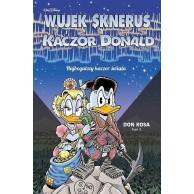 Wujek Sknerus i Kaczor Donald - 5 - Najbogatszy kaczor świata Komiksy dla dzieci i młodzieży Egmont