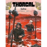 Thorgal - 38 - Selkie (twarda oprawa)