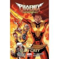 Phoenix: Zmartwychwstanie. Powrót Jean Grey.