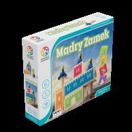 Smart Games Mądry Zamek