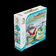 Smart Games Dinozaury Tajemnicza Wyspa