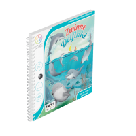 Smart Games Zwinne Delfinki