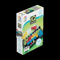 Smart Games - IQ Twist Seria Smart Games Smart Games