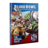 Blood Bowl – The Official Rules Blood Bowl Games Workshop