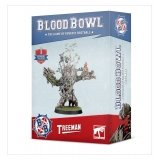 BLOOD BOWL: TREEMAN Blood Bowl Games Workshop