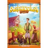 Agricola Rodzinna (nowa edycja) Rodzinne Lacerta