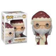 Figurka Funko POP: Harry Potter Świąteczne - Dumbledore - 125 Funko - Harry Potter Funko - POP!