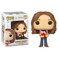 Figurka Funko POP: Harry Potter Świąteczne Hermione Granger - 123 Funko - Harry Potter Funko - POP!