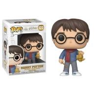 Figurka Funko POP: Harry Potter Świąteczne Harry Potter - 122 Funko - Harry Potter Funko - POP!